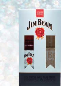 SIGNATURE CRAFT 12 ÉVES WHISKEY JIM