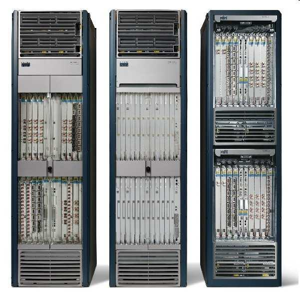 Core Routers Source: http://upload.wikimedia.org/wikipedia/commons/3/36/cisco-rs1.