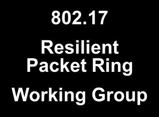 Resilient Packet Ring